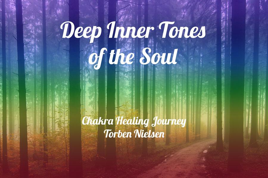 Deep Inner Tones of the Soul – meditationsmusik