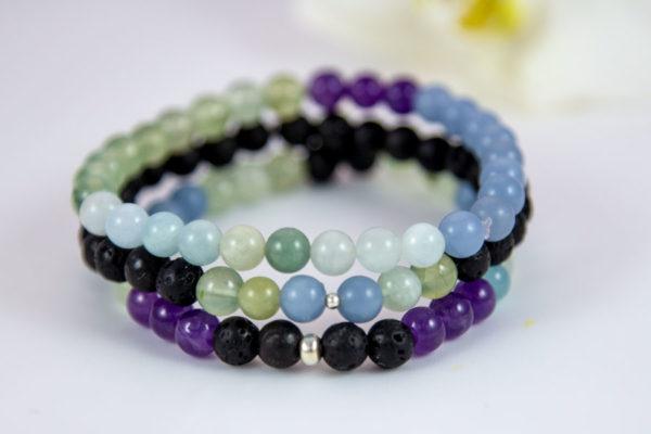 Harmony Bracelet Set – Inner Guidance