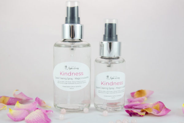 Kindness Space Clearing Spray