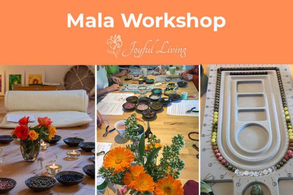 Mala Workshop 12. oktober