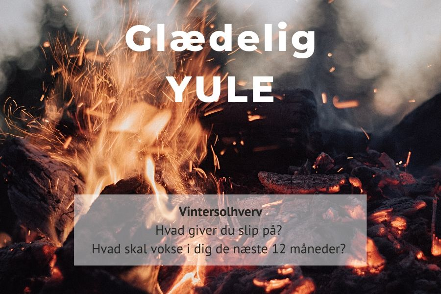Vintersolhverv – Yule